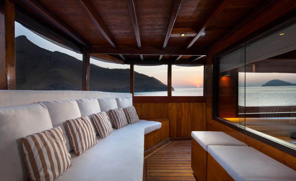 Lounge Phinisi Samata