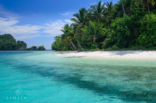 Raja Ampat Beaches