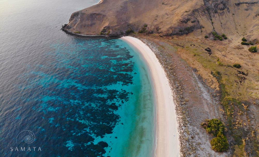 Top Five Private Beach