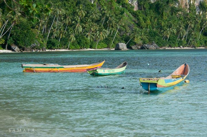 Village Boats