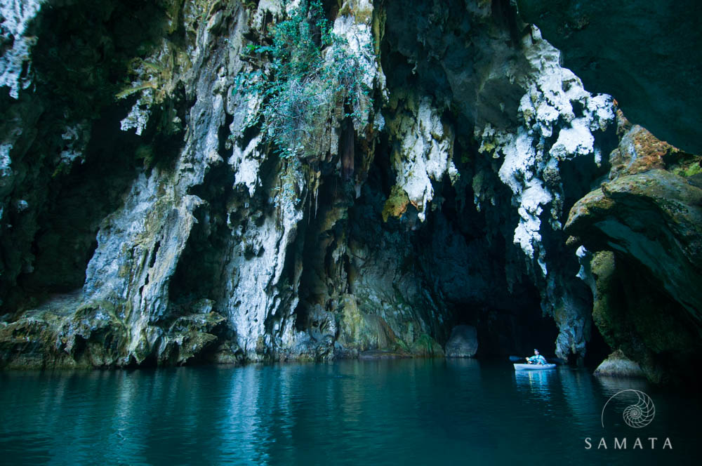 Raja Ampat Cave