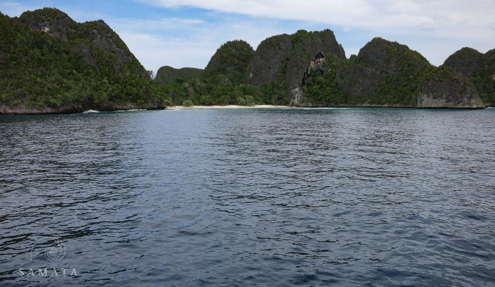 Kawe Equator Islands
